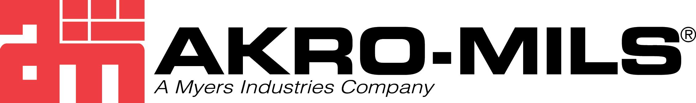 Akro Mils Logo