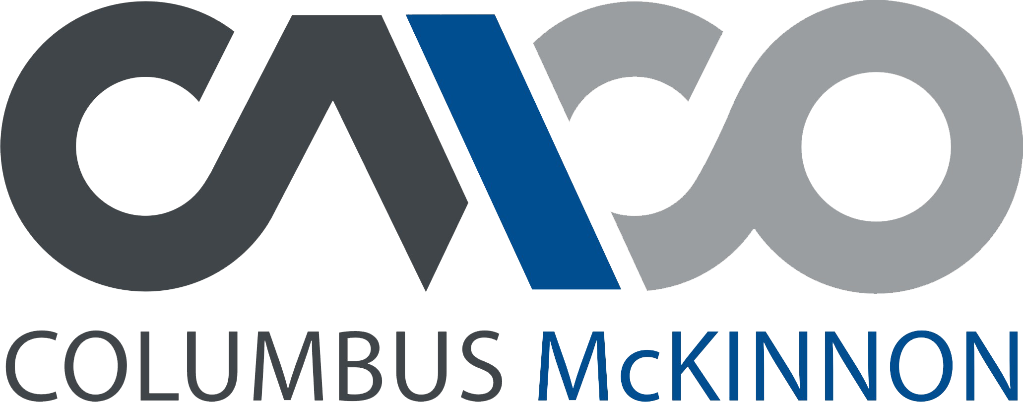 Columbus McKinnon Logo