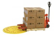 Our PalletPal Line has it covered from soup to nuts... instock and ready to ship!