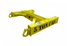Below the Hook Lifting Devices and Lifting Equipment