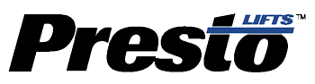 Presto Lifts Logo